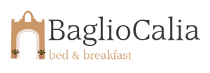 Logo BB Baglio Calia – bb mazara del vallo, bed & breakfast mazara del vallo, b&b mazara del vallo